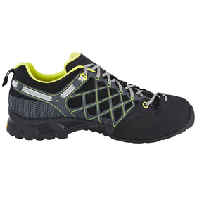 Salewa Wildfire S GTX Schoenen Heren groen/zwart
